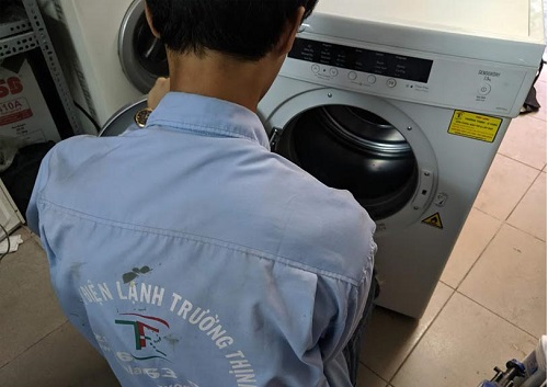 Top 5 dịch vụ vệ sinh máy giặt giá rẻ tốt nhất tại TPHCM