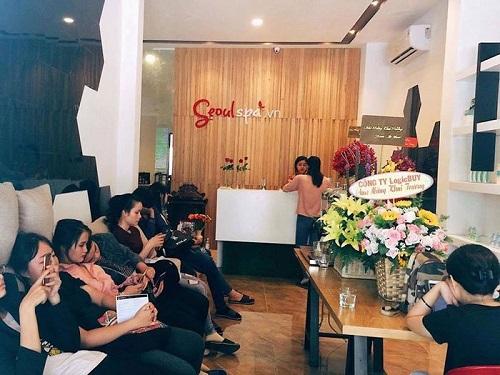 Review Seoul Spa Đà Nẵng có tốt không? Dịch vụ & bảng giá