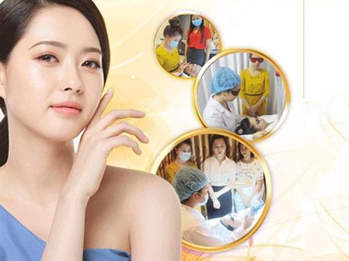 Top 5 Spa chăm sóc da mặt tốt và uy tín nhất tại quận 7