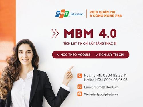 Top 5 trường đào tạo MBA tốt nhất tại Việt Nam
