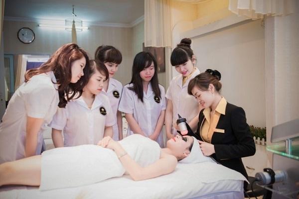 Top 5 địa chỉ điêu khắc chân mày đẹp nhất ở quận Tân Bình