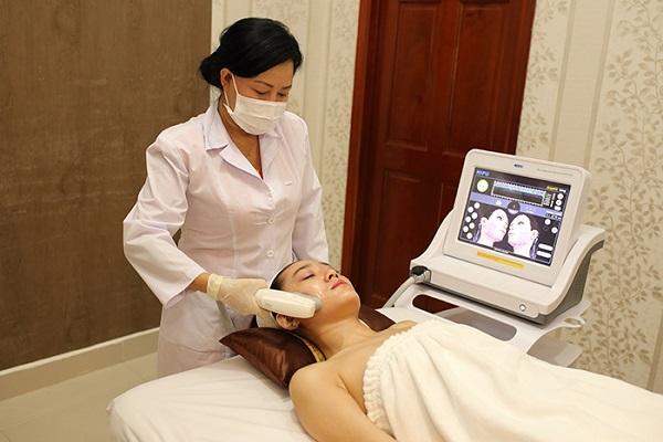 Top 5 Spa chăm sóc da mặt tốt nhất ở quận 10, TPHCM
