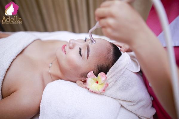 Top 5 Spa chăm sóc da mặt tốt, uy tín nhất tại Đà Nẵng