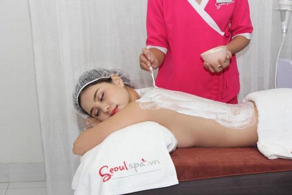 Top 5 Spa tắm trắng uy tín, chất lượng nhất tại Đà Nẵng