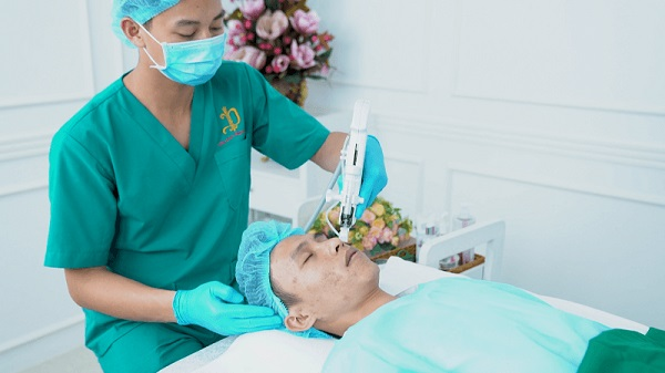 Top 5 Spa trị sẹo hiệu quả, uy tín nhất ở quận Gò Vấp