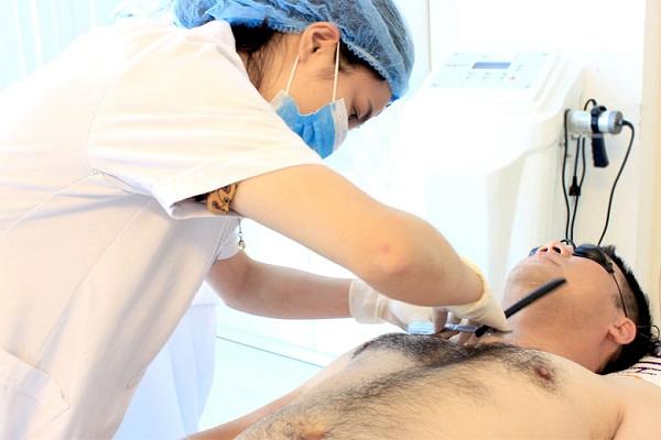 Top 5 Spa triệt lông vĩnh viễn tốt nhất ở quận Gò Vấp