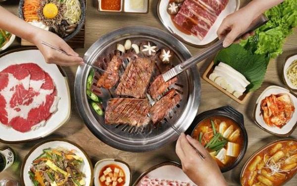 Top 10 địa chỉ ăn buffet ngon, nổi tiếng nhất ở Đà Nẵng