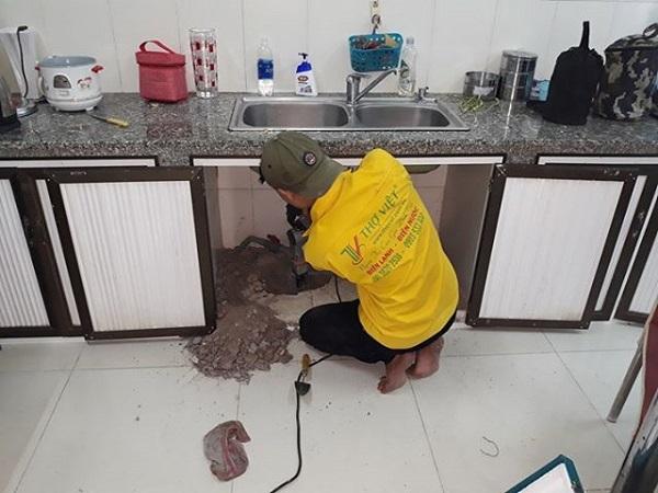 Top 10 dịch vụ sửa chữa điện nước uy tín, giá tốt tại TP.HCM
