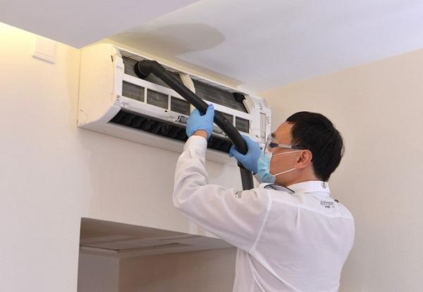 Top 5 dịch vụ vệ sinh máy lạnh uy tín, giá rẻ nhất ở quận 12