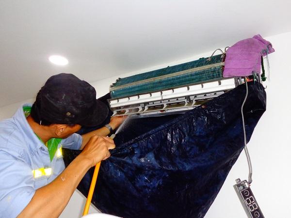 Top 5 dịch vụ vệ sinh máy lạnh uy tín, giá rẻ nhất ở quận 6