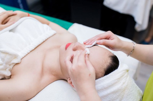 Top 5 Spa chăm sóc da mặt tốt nhất ở quận 12, TPHCM
