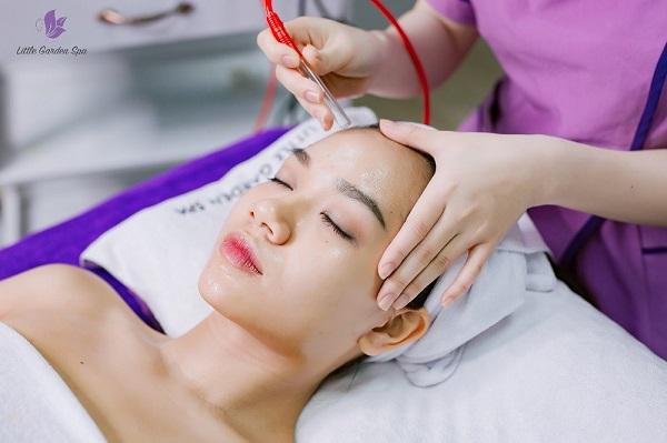Top 5 Spa chăm sóc da mặt tốt nhất ở quận Bình Thạnh