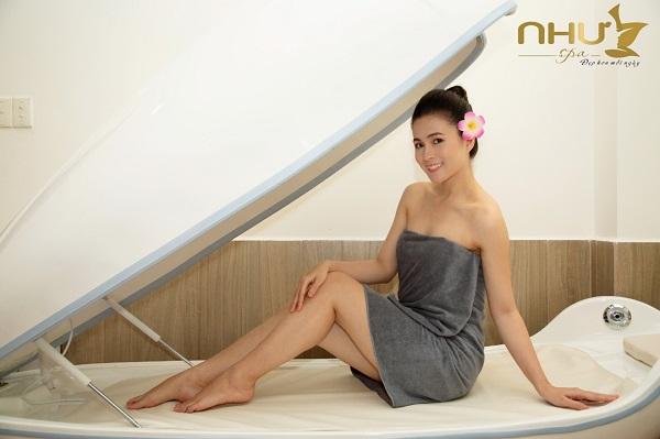 Top 5 Spa tắm trắng tốt nhất ở quận Phú Nhuận, TPHCM