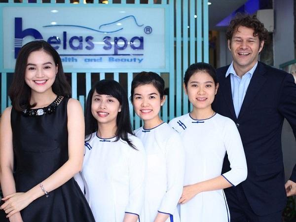 Belas Beauty Clinic Đà Nẵng – Địa chỉ làm đẹp uy tín