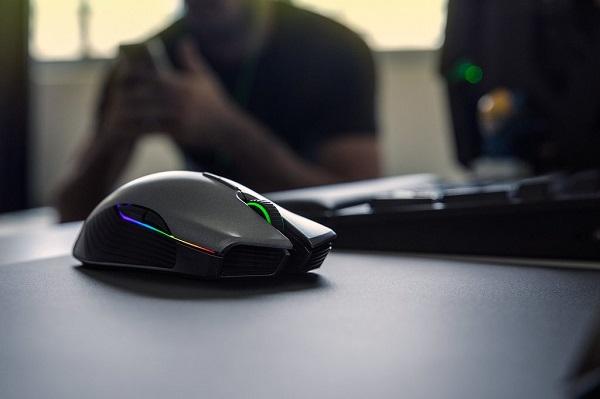 Top 10 chuột không dây giá rẻ tốt nhất hiện nay 2021
