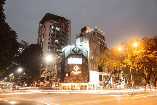 Gia Bảo Luxury – Cửa hàng kinh doanh đồng hồ cao cấp độc lạ tại Hà Nội