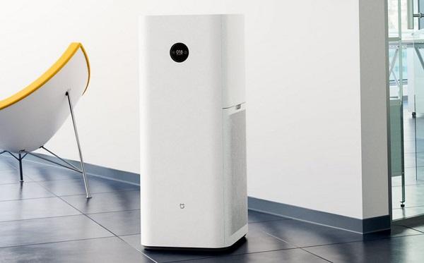 [Review] Máy lọc không khí Xiaomi Mi Air Purifier Max