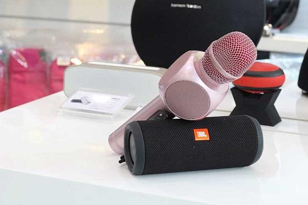 Top 10 micro karaoke bluetooth tốt nhất hiện nay 2021