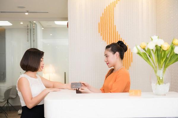 Saigon Smile Spa Hà Nội – Địa chỉ số 1 về giảm béo và chăm sóc da