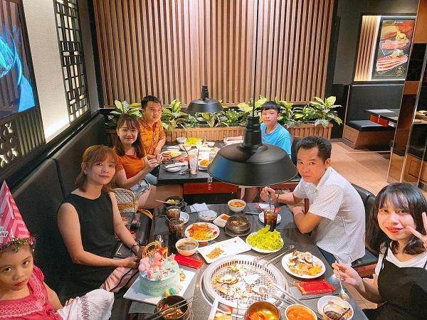 Top 10 nhà hàng buffet ngon rẻ, nổi tiếng nhất ở Bình Dương