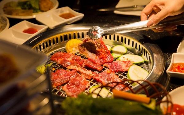 Top 10 nhà hàng buffet ngon rẻ, nổi tiếng nhất quận Tân Phú