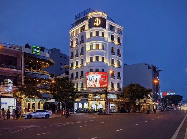 Top 10 thẩm mỹ viện lớn và uy tín nhất ở Đà Nẵng