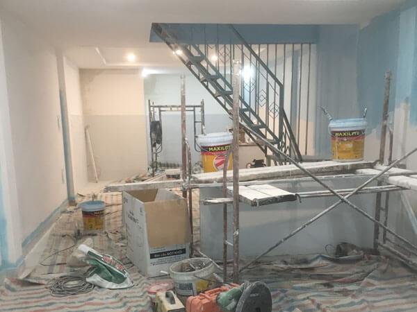 Top 5 công ty sửa chữa nhà ở lớn, uy tín nhất ở quận Gò Vấp