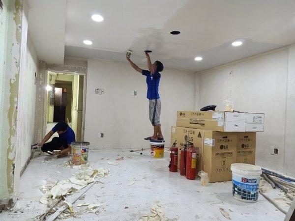 Top 5 công ty sửa chữa nhà ở lớn, uy tín nhất quận Tân Bình