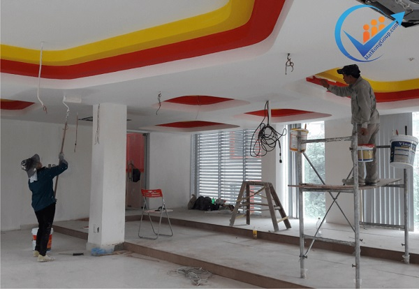 Top 5 công ty sửa chữa nhà ở lớn, uy tín ở quận Bình Thạnh