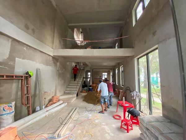 Top 5 công ty sửa nhà ở giá rẻ và uy tín nhất quận 2, TPHCM