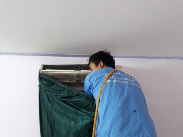 Top 5 địa chỉ vệ sinh máy lạnh giá rẻ, uy tín nhất ở quận 7