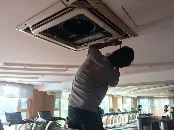 Top 5 địa chỉ vệ sinh máy lạnh giá rẻ, uy tín quận Bình Thạnh