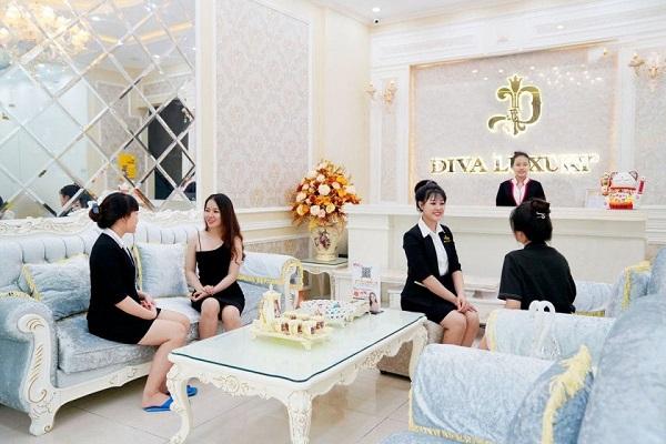 Viện thẩm mỹ Diva Đà Nẵng có tốt không? Thông tin chi tiết