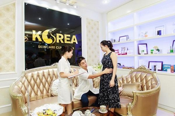 Thẩm mỹ viện Korea có tốt không? Địa chỉ chi nhánh
