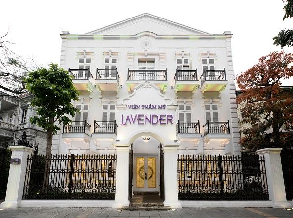 Review thẩm mỹ viện Lavender có tốt không? Chi nhánh