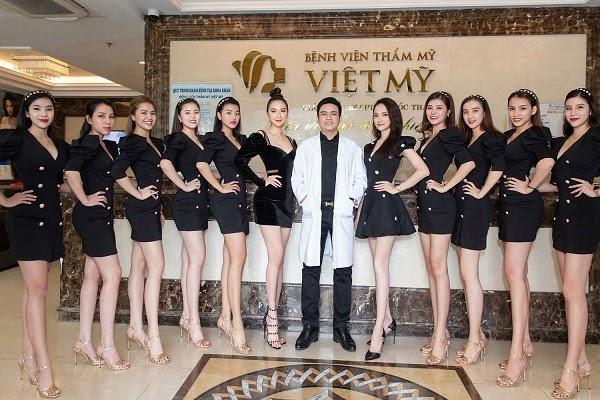 Bệnh viện thẩm mỹ Việt Mỹ có tốt không? Thông tin địa chỉ