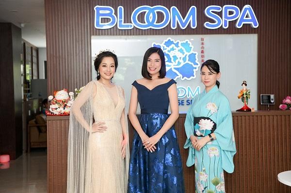 Review Bloom Spa có tốt & uy tín không? Địa chỉ chi nhánh