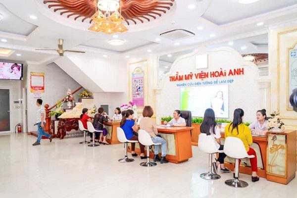 Top 5 thẩm mỹ viện lớn, nổi tiếng nhất quận Gò Vấp, TP.HCM