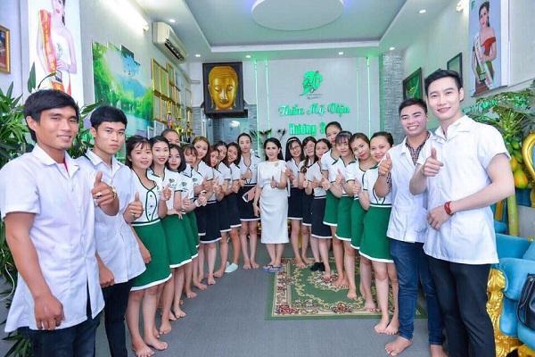 Top 5 thẩm mỹ viện lớn, nổi tiếng nhất quận Tân Phú