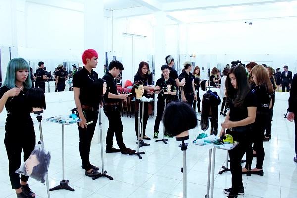 Top 10 địa chỉ đào tạo nghề tóc tốt và uy tín nhất tại Hà Nội