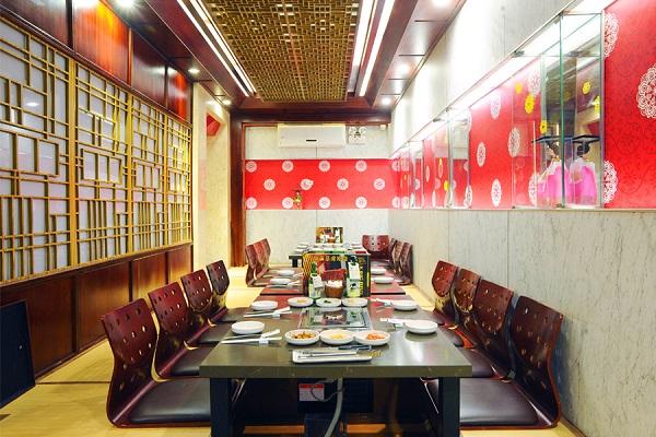 Top 10 quán buffet ngon rẻ, nổi tiếng nhất ở quận 7, TPHCM