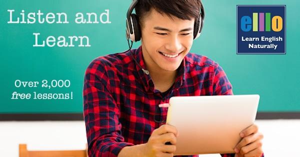 Top 10 website học tiếng anh Online miễn phí tốt nhất