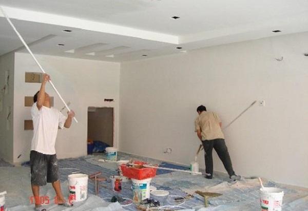 Top 5 công ty sửa nhà ở giá rẻ và uy tín nhất quận 7, TPHCM