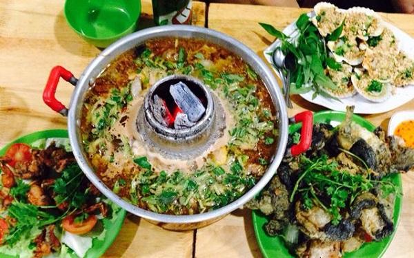Top 5 quán ăn ngon rẻ, nổi tiếng nhất tại quận Gò Vấp