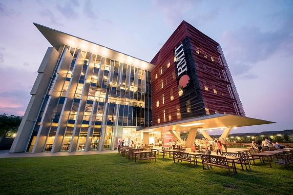 Top 5 trường đại học quốc tế tốt nhất tại Việt Nam
