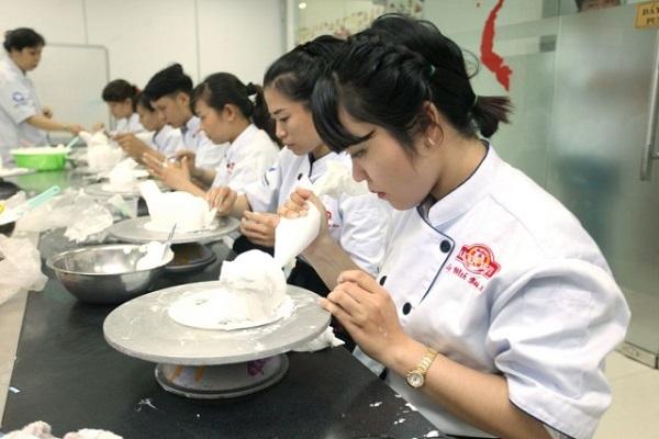 Top 10 địa chỉ dạy làm bánh uy tín, nổi tiếng nhất tại Hà Nội