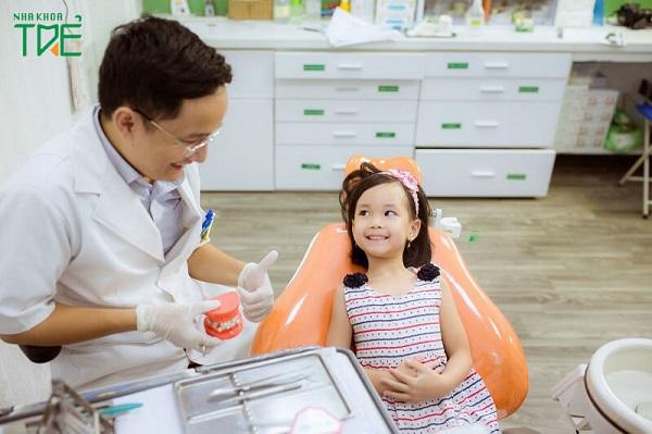 Top 10 địa chỉ khám răng cho bé uy tín nhất tại Hà Nội