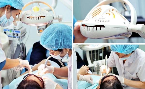 Top 10 địa chỉ trồng răng implant uy tín nhất tại Hà Nội