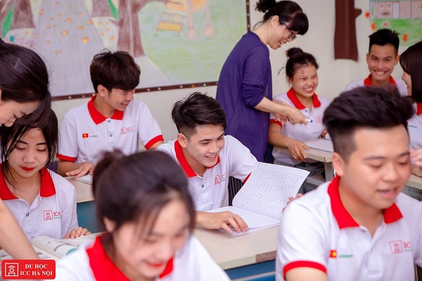 Top 10 trung tâm dạy tiếng Hàn Quốc tốt  & uy tín nhất Hà Nội