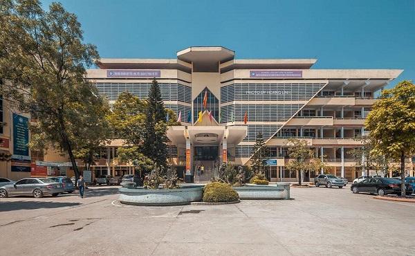 Top 10 trường đại học lớn hàng đầu tại Việt Nam
